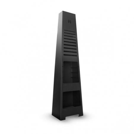 Barbacoa torre
