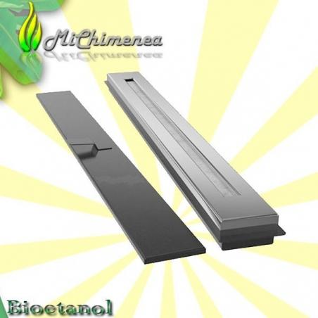 Chimenea- bioetanol Quemador-Maxi