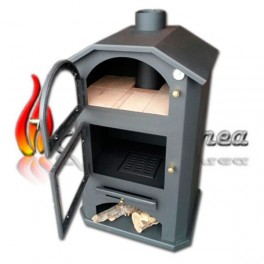 Estufa metalica Cordoba